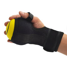 Anti-Spasticity Splint Hand Functional Impairment Finger Orthosis Hand Ball L