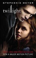 BUY 2 GET 1 FREE Twilight 1 by Stephenie Meyer (2008, Paperback, Movie Tie-In)