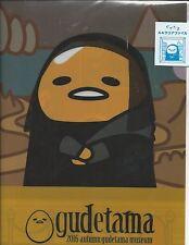 Sanrio Gudetama Museum Limited Edition No. 2