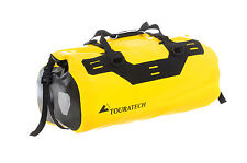 Touratech Waterproof Yellow Adventure Dry Bag (31 Liter) Medium