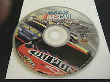 NASCAR: The Imax Experience (DVD, 2005) - Disc Only!!!!!