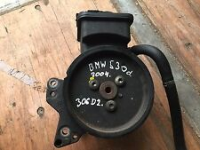 Bmw Power Steering Pump 7693974101 530D 306 D2  (2004)