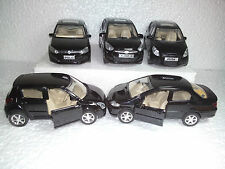 TOY MODELS OF SWIFT,RITZ,HONDA CITY,i10& POLO-BLACK-CENTY TOYS-KIDSTOYSHUB