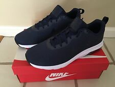 NIKE AIR MAX TURBULANCE SNEAKERS SIZE 11, NAVY, BRAND NEW, BEST OFFER!