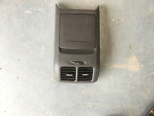VW MK5 Golf GTi rear cup holders central console
