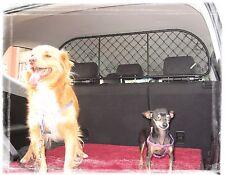 Filet Grille de séparation coffre pour CHEVROLET Orlando - pour chiens et bagage