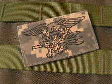 Patch Velcro US - NAVY SEAL - ACU DIGITAL - airsoft US ARMY - RANGER - socom
