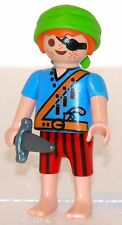 KLEINER PIRAT MATROSE Playmobil zu Piratenschiff Marine Entermesser Kind - 1686