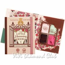 Shiseido MAJOLICA MAJORCA Little Humming Book I Palette 10th Anniversary LTD Ed
