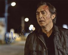 AUTOGRAPHE SUR PHOTO 20 x 25 de Richard BERRY (signée en personne)