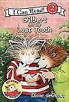 Gilbert and the Lost Tooth (I Can Read Book 2)-ExLibrary