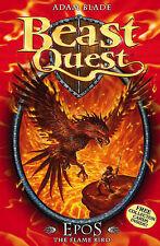 Adam Blade Epos the Flame Bird (Beast Quest) Very Good Book