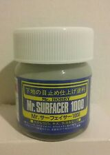 Mr. Hobby SF-284 Mr. Surfacer 1000. 40ml