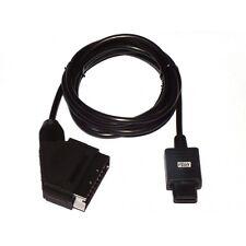 ★★ Nintendo NES Cable RGB SECAM Fr neuf générique Garantie 1an ★★