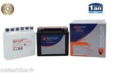 Batterie de Qualité garantie 1A CBTX7A-BS YTX7A-BS  12V 6Ah Moto Scooter Quad