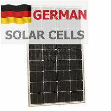 120W solar panel with 5m cable for motorhome, camper, caravan, boat, rv 120 watt