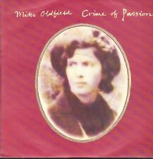 6318 MIKE OLDFIELD  CRIME OF PASSION