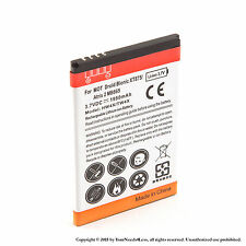 1950mAh Battery for Motorola Atrix 2 MB865