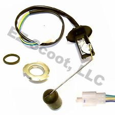 FUEL FLOAT SENSOR TANK FUEL LEVEL SENDER SCOOTER GY6 50-250CC BENZHOU ROKETA BMS
