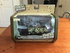 Forces of Valor 1/72 ~ German Sd. Kfz.251 Ausf. D mit Wurfrahmen 40 (2006)#95010