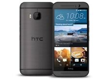 """New HTC One M9 AT&T Unlocked 4G LTE 32GB 5"""" Android Smartphone Gunmetal Grey"""