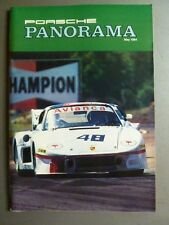 May 1984 Porsche PCA Panorama Magazine May 1984 RARE!! Awesome L@@K