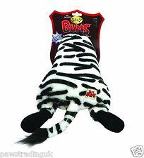 Rosewood Silly Bums Dog Plush Toys Zebra