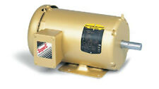 EM3558T 2 HP, 1755 RPM NEW BALDOR ELECTRIC MOTOR