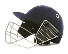Bas Champion Cricket Helmet Size Small Blue