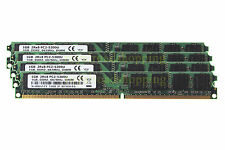New RAM 4GB 4X 1GB DDR2 667MHz PC2-5300 240PIN DIMM Desktop Memory Low Density