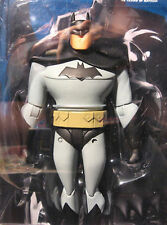 DC: Batman Animated series: BATMAN figure - RARE (harley/batgirl/joker/robin)