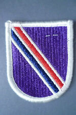 Patch- Beret Flash, Special Operations Command, Joint Staff ~ New*