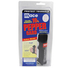 MACE® 10% PEPPERGARD® POLICE STRENGTH  MODEL is a SUPERIOR OC FORMULA
