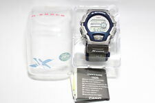 CASIO G-Shock DW-004X-2BT X-treme Blue Japan Auto Backlight resistant Watch
