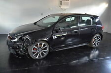 2013 Volkswagen Golf Base Hatchback 4-Door
