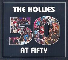 Hollies - 50 at 50, 3CD Neu
