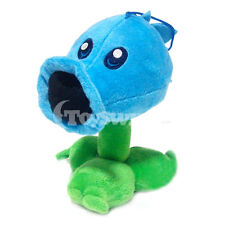 PLANTS vs. ZOMBIES Children Plush Soft Toy Kids Gift Plush Doll Ice Peashooter