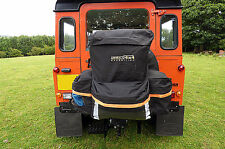 4Wd Spare Wheel Carry Bag Storage Safe-Keeping 4X4 Recovery Gear Boxed