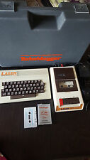 1984 VTECH LASER 310  CONSOLE DE JEU ANCIENNE COMPUTER Dick Smith VZ200 work