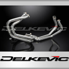 HONDA VFR800 1998 99 00 2001 HEADER EXHAUST DOWNPIPES VFR 800