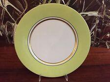 REICHENBACH Colore Collezione, Piatto torta / Piatti mit Bandiera ø 20cm verde