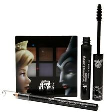 E.L.F. DISNEY GOOD VS EVIL LET THE DRAMA BEGIN EYE COLLECTION~HALLOWEEN~PRINCESS