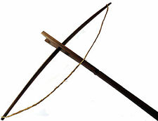 Primitive Vintage Hunting Chut Ruc Tribe Vietnam Crossbow Non Functional 0011010