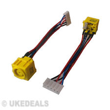 IBM THINKPAD T61P Z60M Z61M DC JACK POWER SOCKET CABLE WIRE HARNESS