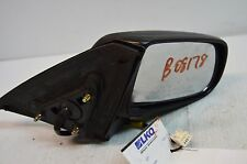 99-03 MAZDA PROTEGE REAR VIEW SIDE MIRROR LEFT SIDE AI22#007