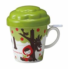 Little Red Riding Hood Apple Tree Mug