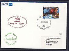 57599) easyJet FISA So-LP Genf Schweiz - Berlin 26.4.2009, cv New Zealand
