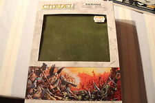 Games Workshop Citadel Battlemat Battle Mat Scenery Warhammer WH40K Wargames OOP