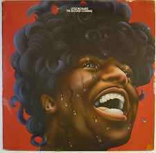 "12"" LP - Little Richard - The Second Coming - k5377 - washed & cleaned"