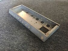 Brownface Deluxe Style Amp Chassis